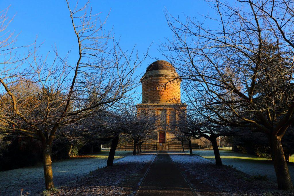 Hamilton Mausoleum Trust